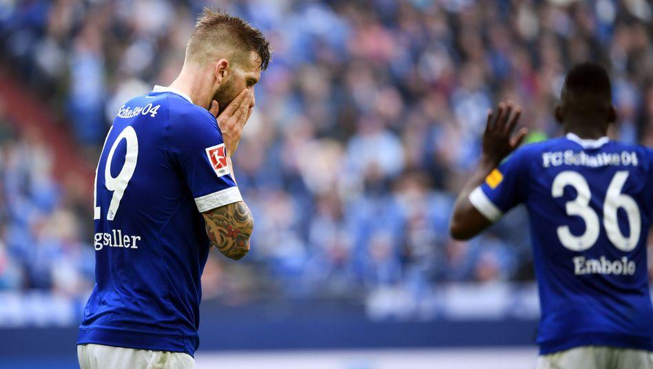 Schalkes Burgstaller