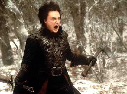 "Walken in ""Sleepy Hollow"" (1999): ""Hauptsache, ich spiele überhaupt"""