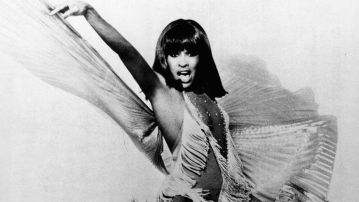 Rocksängerin Tina Turner: Die R'n'B-Legende