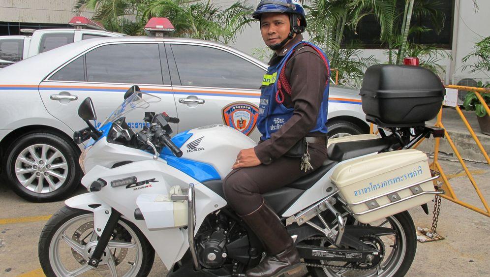 Polizei im Hebammen-Einsatz: Wenn das Taxi zum Kreißsaal wird