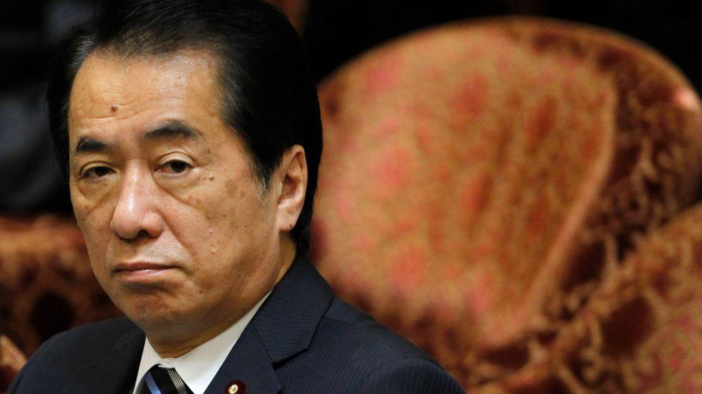 Japans Regierung: Zwischen Krise und Katastrophe