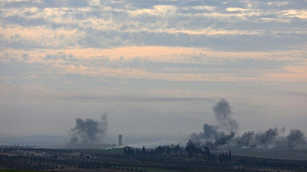 Syrien: Idlib vor der Schlacht