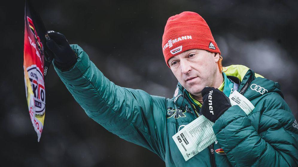 Bundestrainer der Skispringer: Ende einer Ära