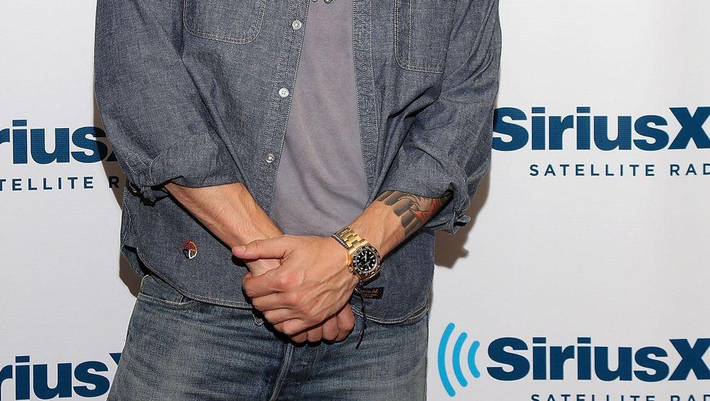 Gefälschte Uhren: John Mayer und der Rolex-Reinfall