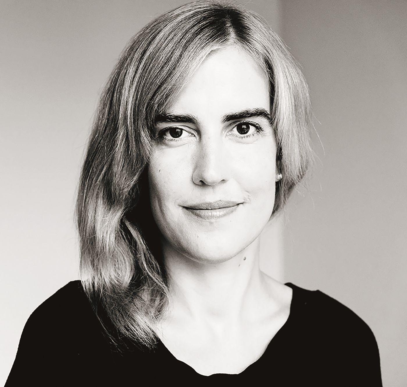 Verena Kantrowitsch