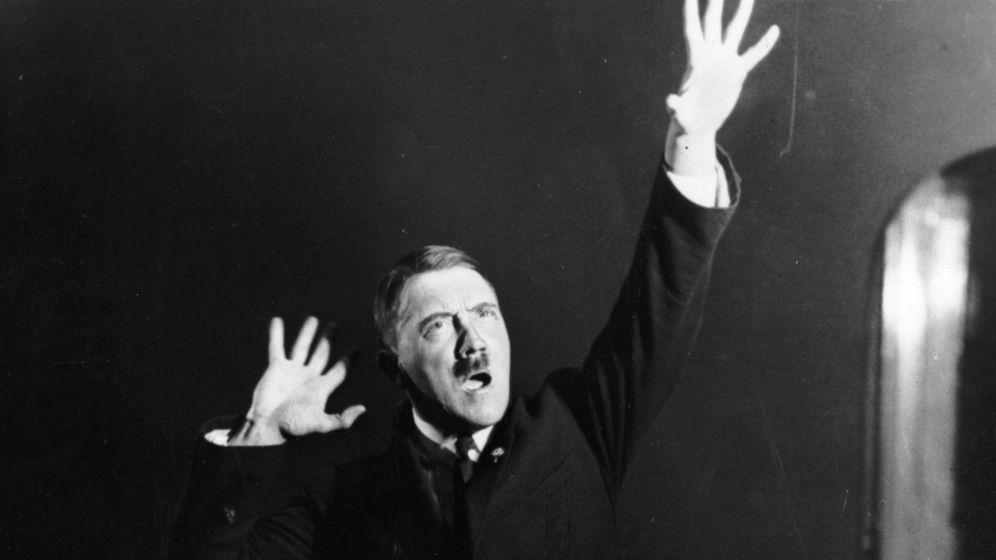 NSDAP 1921: Hitlers erste Machtergreifung