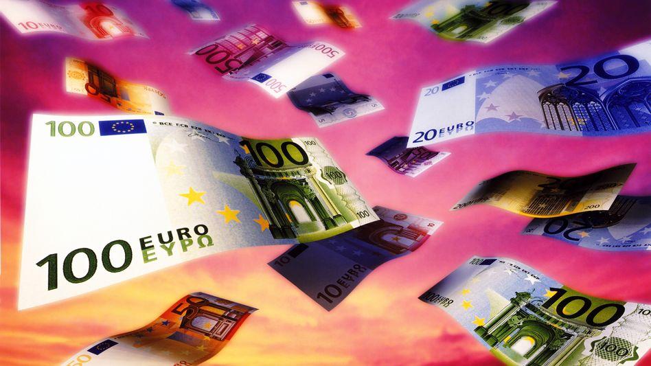 Euro im freien Fall: Der Wechselkurs fällt in Fernost auf Neun-Jahres-Tief