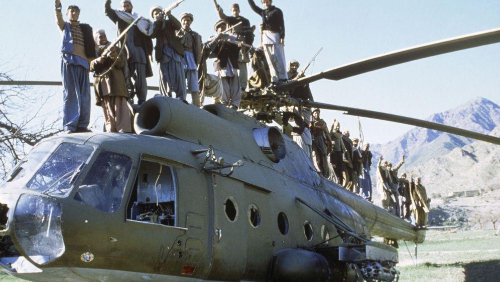 Invasion in Afghanistan 1979: Gotteskrieger gegen gottlose Kommunisten