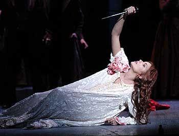 "Sopranistin Netrebko als ""Lucia"": Die neue Maria Callas?"