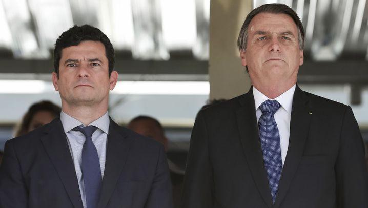 Brasilien: Politische Schicksalsgemeinschaft