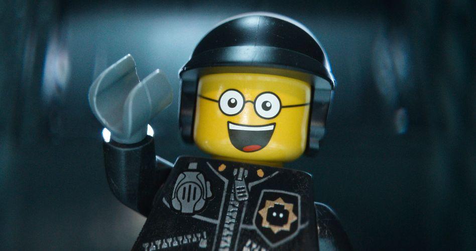 """Männchen aus dem """"The Lego Movie"""": Film hat dänischem Unternehmen an die Weltspitze verholfen"""