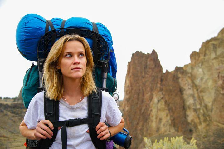 """Reese Witherspoon im Selbstfindungsdrama """"Der große Trip - Wild"""""""