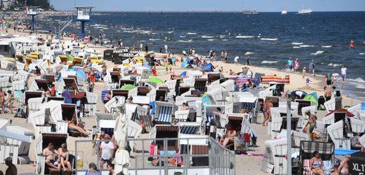 Wetter in Deutschland: Hitzewelle über mehrere Tage erwartet