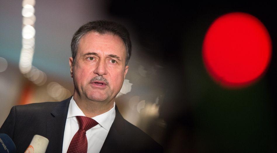 Gewerkschaftschef Weselsky: Anstoß für ernsthafte Debatten