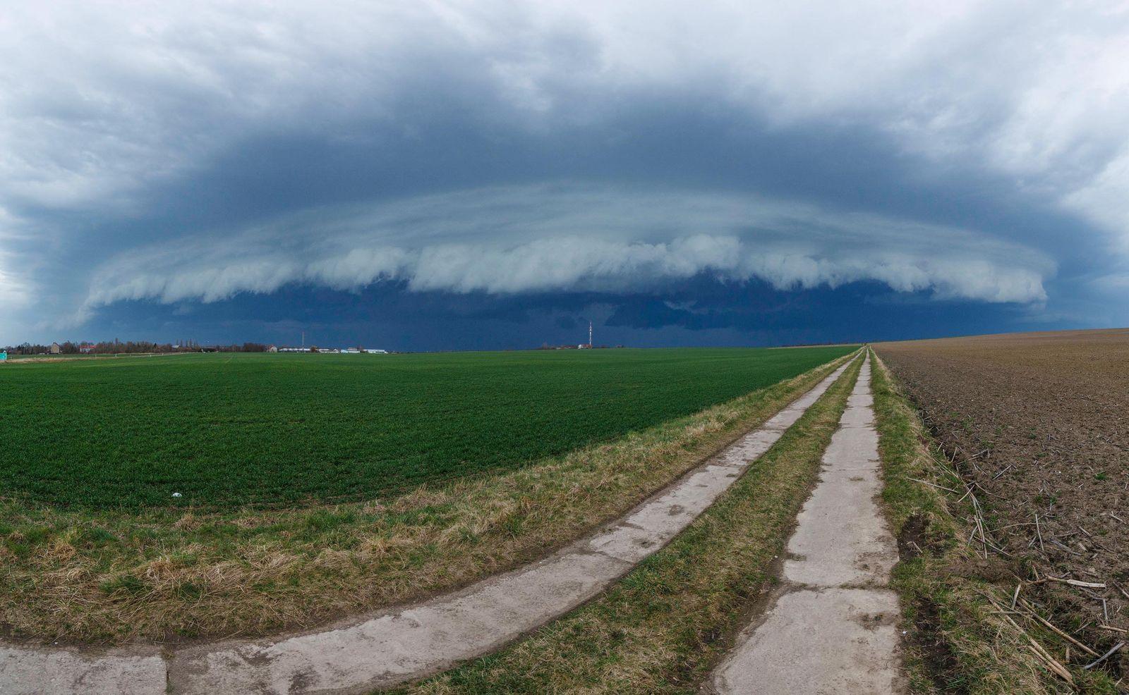 BDT 05-04-2018/ Gewitter über Sachsen-Anhalt