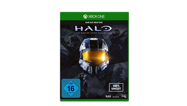 """""""Halo 5: Guardians"""" im Test: Der Master Chief kämpft auf der Xbox One"""