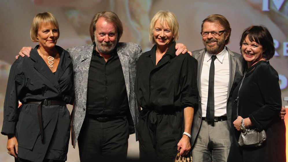 "Abba: ""Thank You for the Music"""