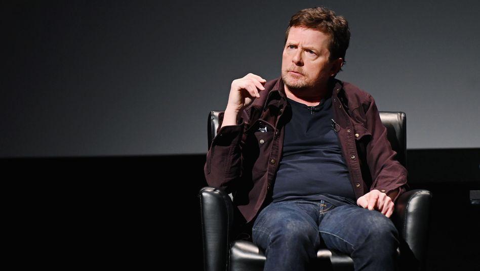 Michael J. Fox (2019): »Ich muss nachdenken, bevor ich gehe«