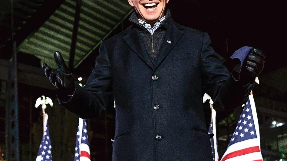 Wahlsieger Biden