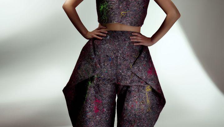 Fotostrecke: Die Mode von Balbina und Bosslau