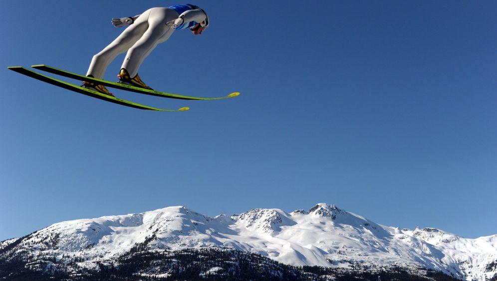 Skispringen: Rückkehr der Adler
