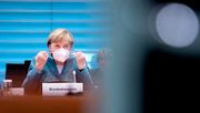 Merkels vierter Präsident