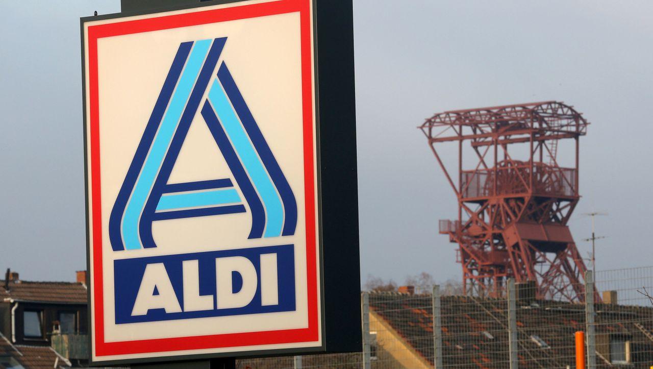 Aldi übernimmt fast 550 Filialen in Frankreich