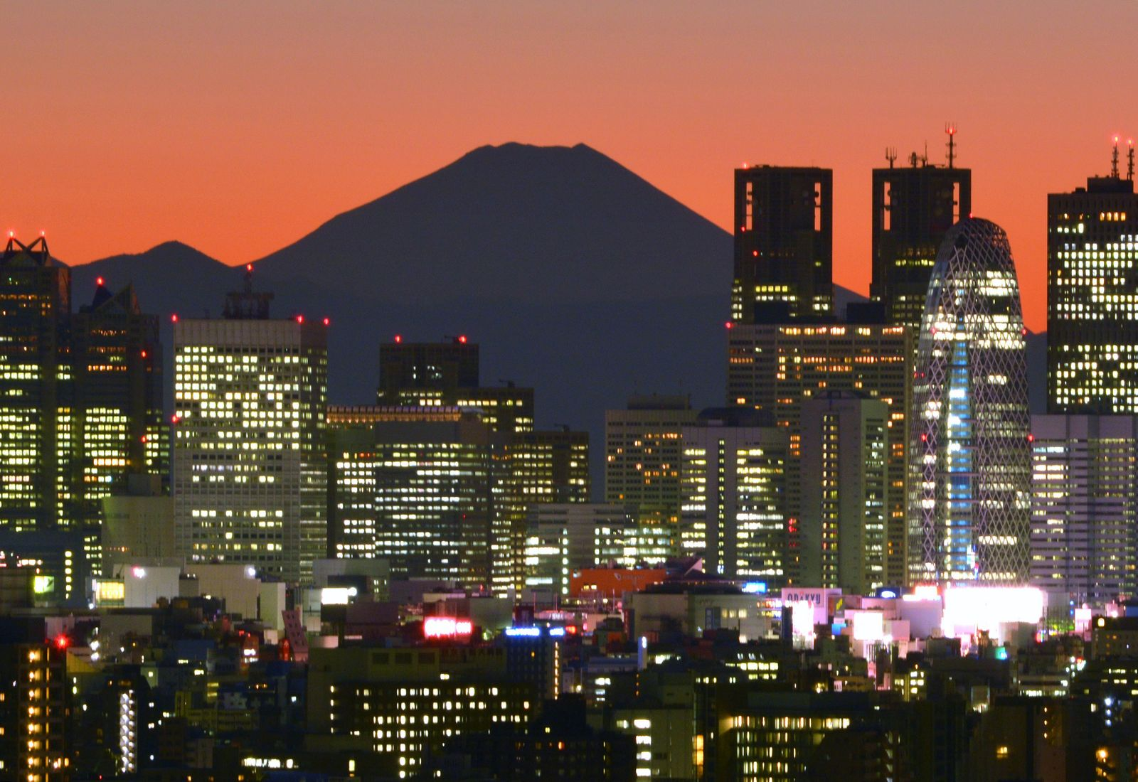 JAPAN-COMMERCE-TRADE