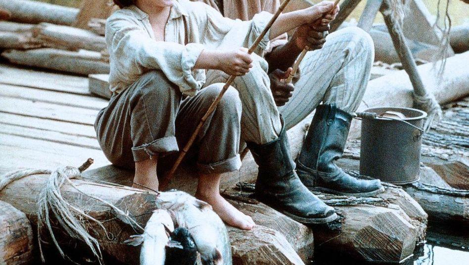 """Twain-Verfilmung """"Die Abenteuer von Huckleberry Finn"""": Erst märchenhaft, dann tragisch"""