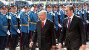 Erdogans Balkan-Missverständnis