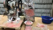 Polizei hält Haribo-Erdbeeren für Ecstasy