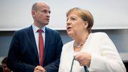 Was Angela Merkel in der Coronakrise noch zu sagen hat