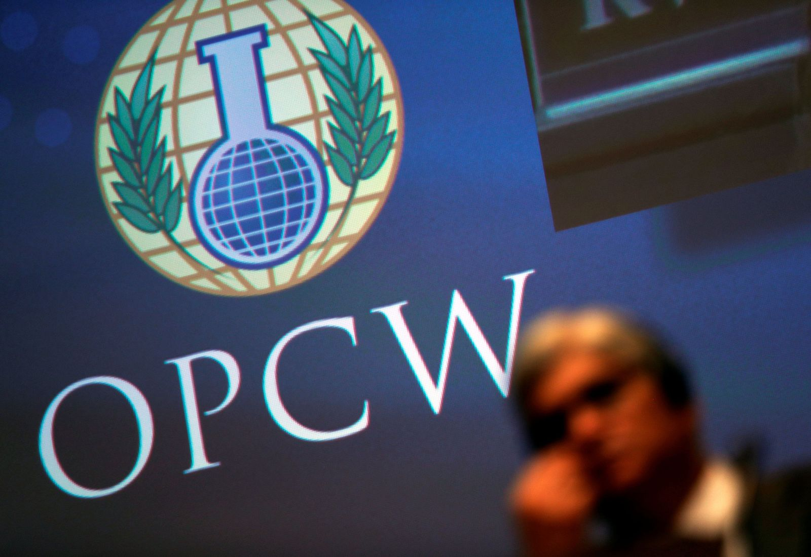 CHEMICALWEAPONS-OPCW/