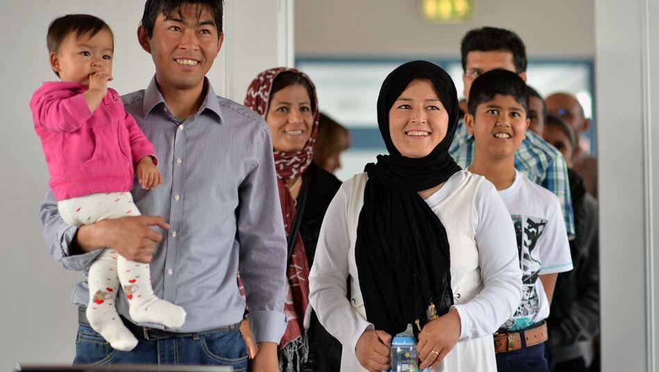 Flüchtlinge aus Afghanistan in Sachsen-Anhalt: Länder sehen Kosten von mehr als fünf Milliarden Euro