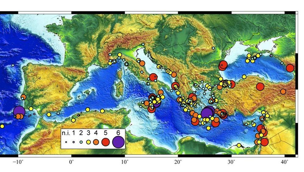 Tsunami-Gefahr in Europa: Warnsystem scheitert an Bürokraten