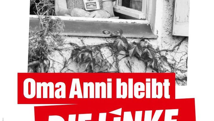Plakatwahlkampf in Berlin: Hängen in der Hauptstadt