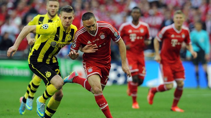 Bayern-Taktik im CL-Finale: Erst ohne Ideen, dann furios