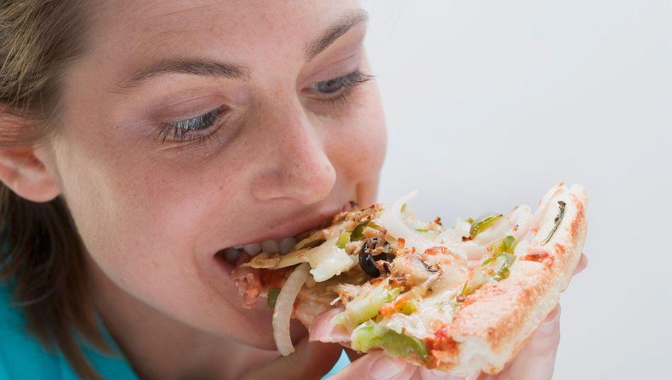 Kein Pizza-Job für Cella: Gratis-Pizza hätte es auch gegeben (Symbolfoto)