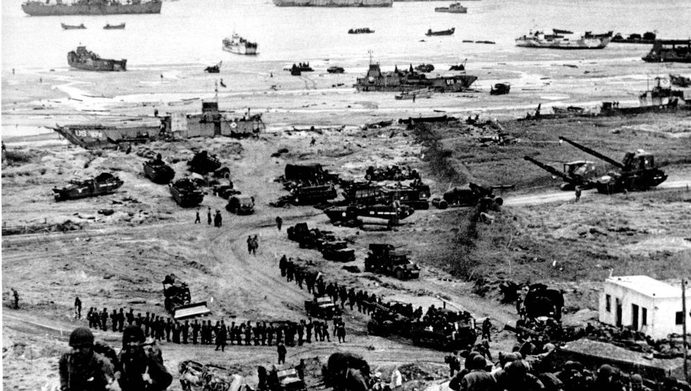 Photo Gallery: The Savage Battle for Normandy