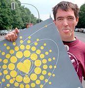"""Abflug Dr. Motte? Der DJ, der die """"Parade"""" erfunden hat, ärgert sich über die Stadtverwaltung"""