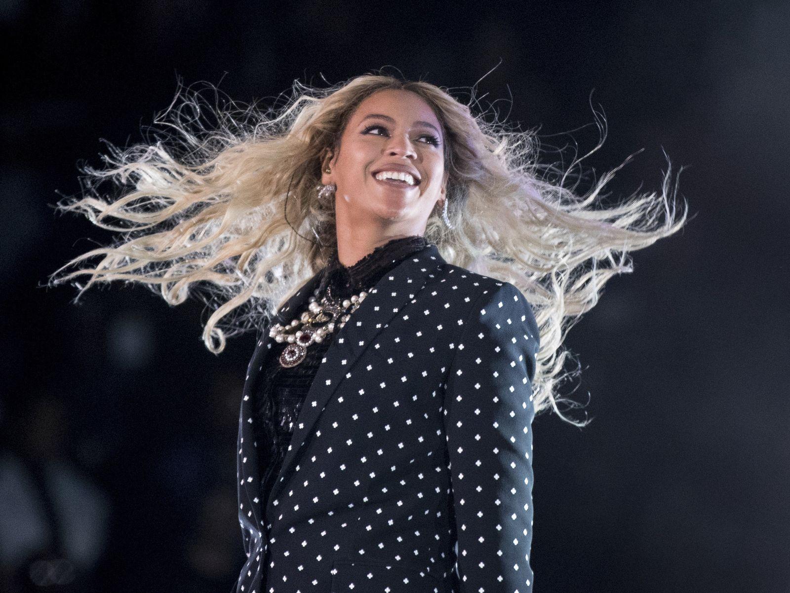 König der Löwen/Beyoncé