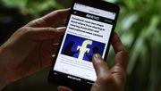 Darum blockiert Facebook Nachrichtenseiten