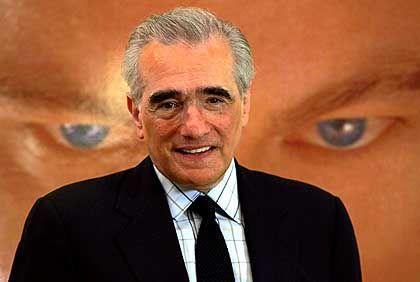 Regisseur Scorsese: Aus der Horizontalen in die Vertikale