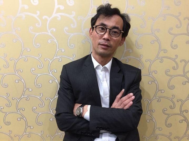 Überläufer Han Jin Myung: Der Ex-Diplomat will von Waffen- und Drogengeschäften nordkoreanischer Botschaften wissen