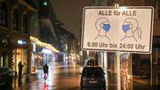 Deutliche Mehrheit der Deutschen für eine Verlängerung des Shutdowns
