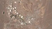 Iran bezeichnet Zwischenfall in Atomanlage als »Terrorakt«