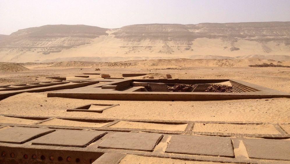 Ursprünge Ägyptens: Ein Jahrtausend vor dem Bau der Pyramiden