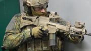 Neue Sturmgewehre fallen bei Tests durch