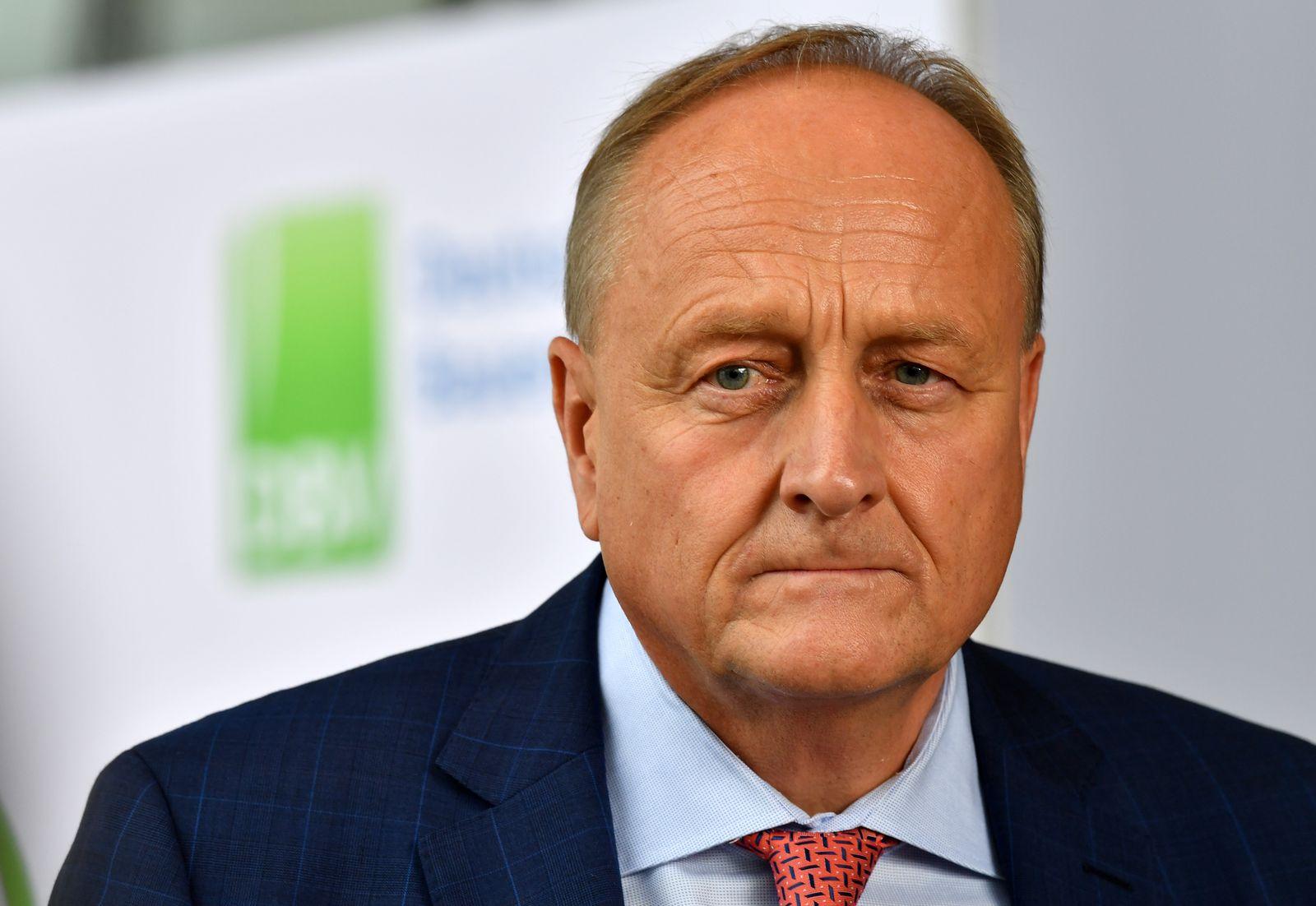 Präsident des Deutschen Bauernverbandes