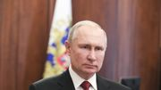 Putin will nicht garantieren, dass Nawalny das Gefängnis lebend verlässt